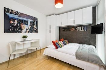 Oslo — zdjęcie hotelu Akers Have Apartments