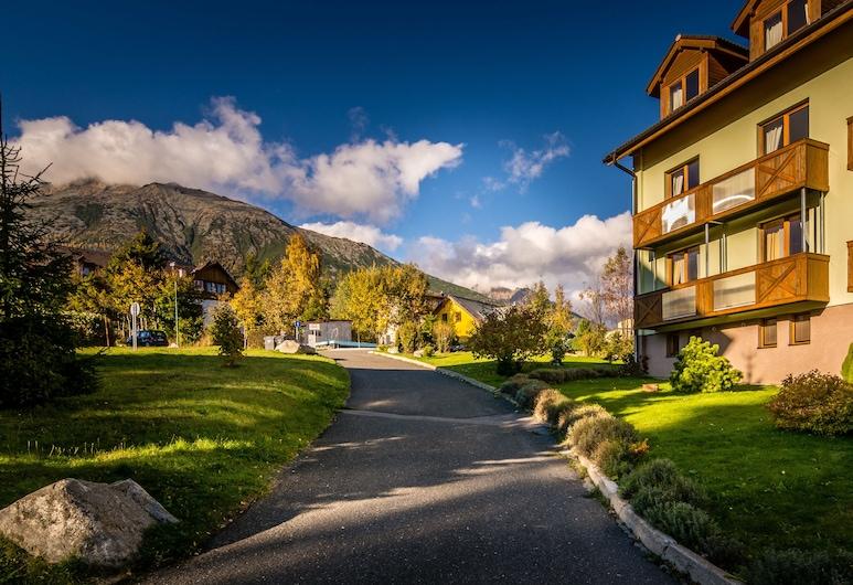 Hotel Villa Siesta, Vysoke Tatry