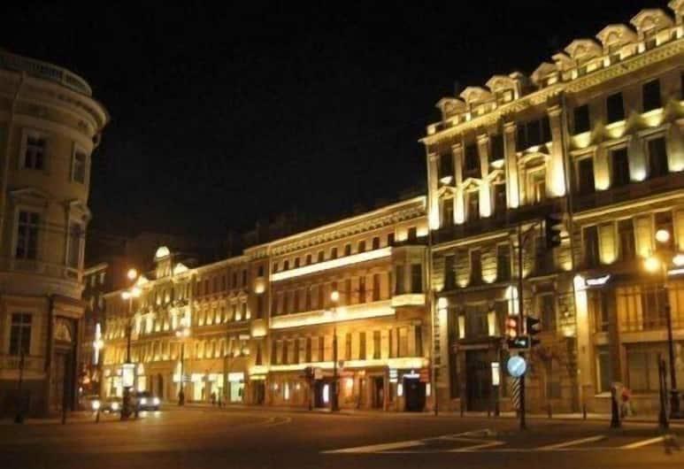 Гостевой дом «Невский 3», Санкт-Петербург