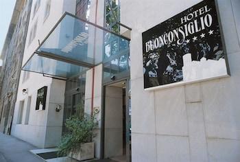 트렌토의 호텔 부온콘실리오 사진