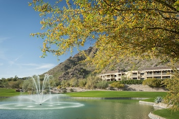 Bilde av The Canyon Suites at The Phoenician, Luxury Collection i Scottsdale