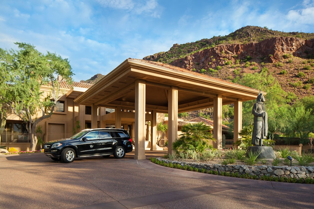 The Canyon Suites at The Phoenician, Luxury Collection, Scottsdale