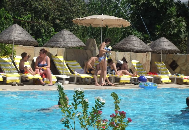 Hotel Truva, Fethiye
