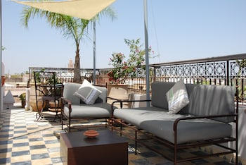 Bild vom Riad Princesse Jamila in Marrakesch
