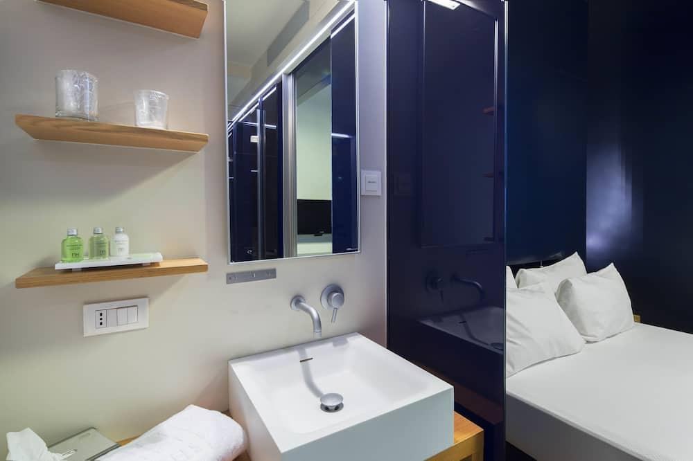 Улучшенный номер - Ванная комната