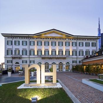 Selline näeb välja NH Milano Palazzo Moscova, Milano