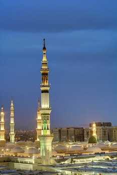 Picture of Elaf Taiba Hotel in Medina
