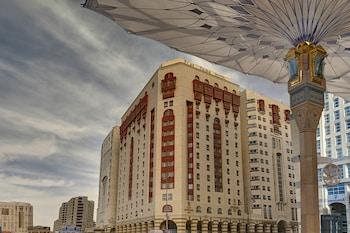 Introduce las fechas para ver los descuentos de hoteles en Medina