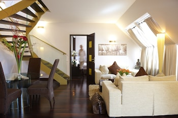 Picture of MyPlace Premium Apartments - City Centre in Vienna