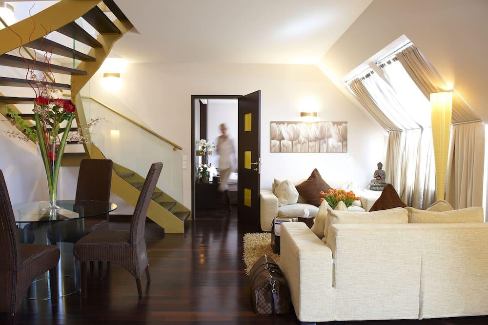 頂層客房, 2 間臥室 (2 floors) - 特色相片