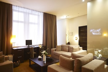 Bild vom MyPlace - Premium Apartments Riverside in Wien