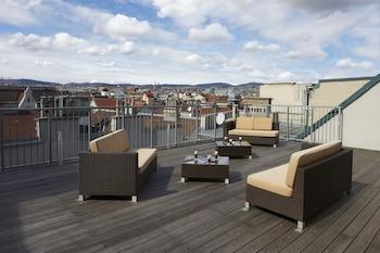 Sista minuten-erbjudanden på hotell i Wien