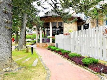 Foto di Century Pines Resort a Tanah Rata