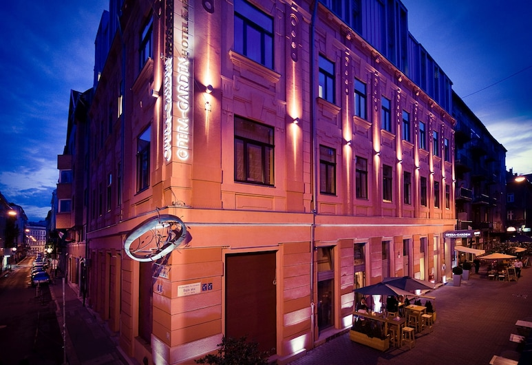 Opera Garden Hotel & Apartments, Budapest