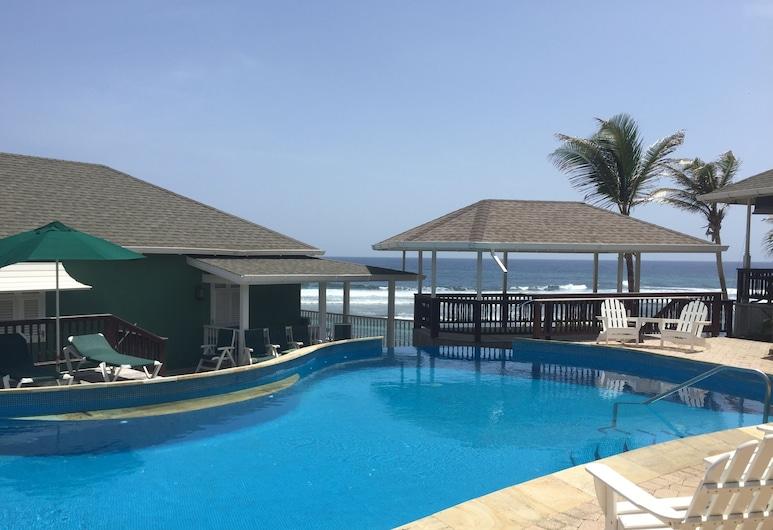 Atlantis Historic Inn, Bathsheba, Pool