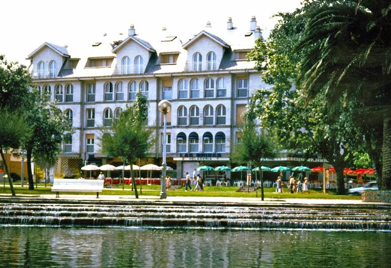 Apartamentos Las Brisas, Santander