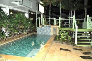 Slika: Heritage Cairns ‒ Cairns