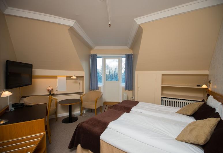 Steens Hotel, Bergen, Kahetuba, Tuba