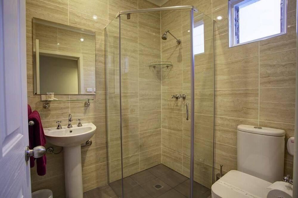 Executive Family Room - Bathroom