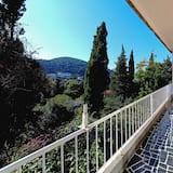 Panoramic Apartment, Balcony (for 5 people) - Balcony