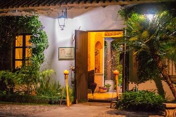 安地瓜古城拉斯馬里雅斯飯店的相片