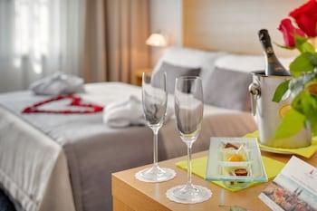 Praga — zdjęcie hotelu Hotel Clement