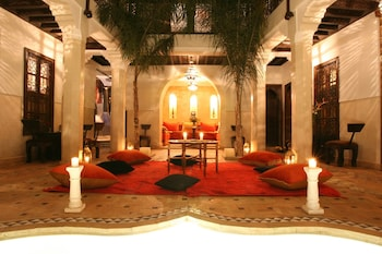 Picture of Riad Des Arts in Marrakech