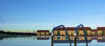 Nuotrauka: Eden Park Resort, San Giuliano Terme