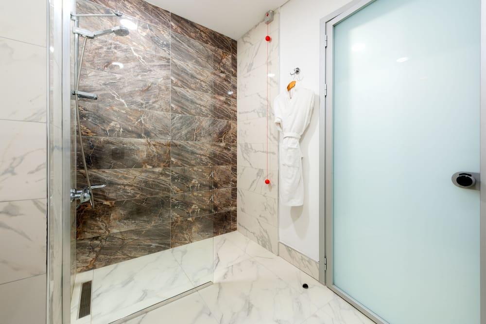 Corner Suite - Baño