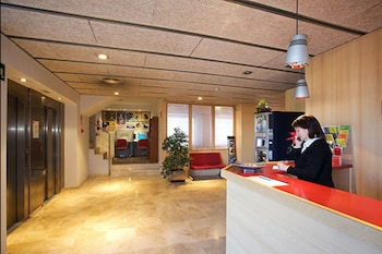 Picture of Hotel Basic in Vilafranca del Penedes