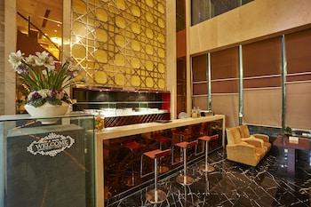 Foto van Daysun International Hotel in Guangzhou (Kanton)
