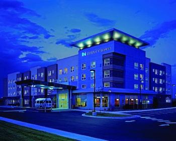Hotell i Denver