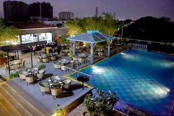 Bild vom Green Park Hotel in Chennai