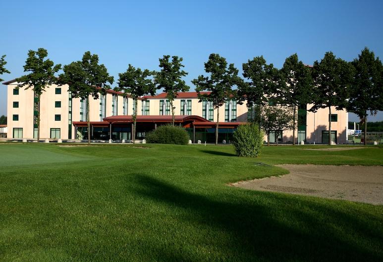 Hotel Le Robinie, Σολμπιάτε Ολόνα