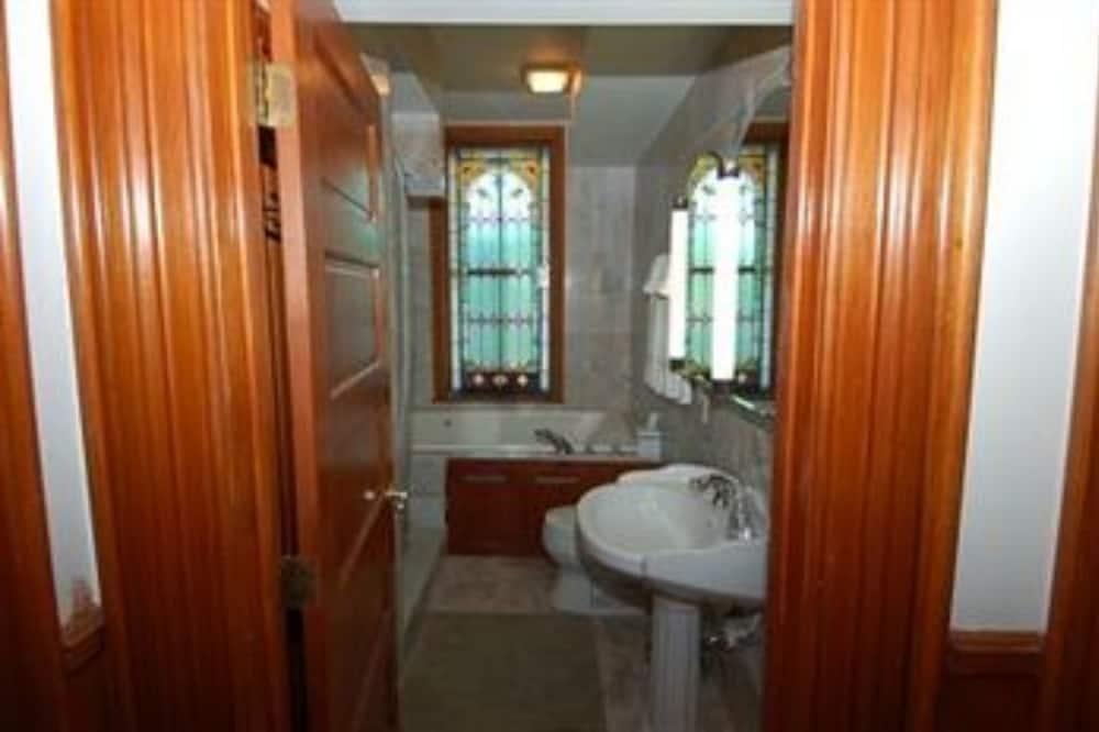 Cleopatra room - Bathroom