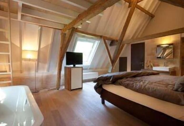 Hostellerie Ter Doest - Guest House, Bruges, Guest Room