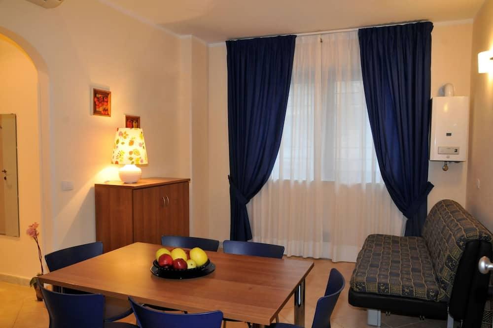 Departamento estándar, 1 habitación (for 3 people) - Sala de estar