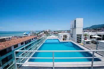 Fotografia do Hotel Portonovo Plaza Malecón em Puerto Vallarta (e arredores)