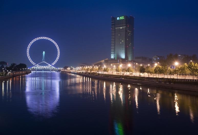 Holiday Inn Tianjin Riverside, Tiandzinas, Ežeras