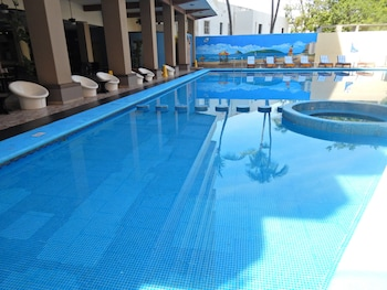 Nuotrauka: Hotel Playa Bonita, Mazatlan