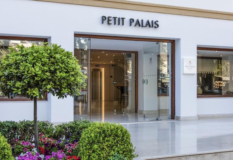 Mitsis Petit Palais Beach Hotel, Rodos