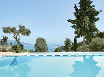Hình ảnh Grecotel-LUXME Daphnila Bay Dassia - All Inclusive tại Corfu