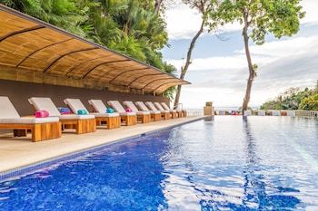 Picture of Los Altos Resort in Manuel Antonio
