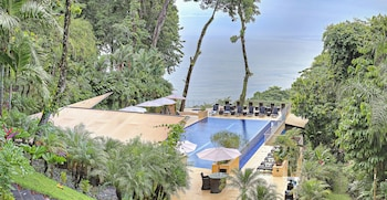 Picture of Los Altos Resort in Manuel Antonio