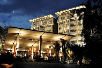 Hotell i Manuel Antonio