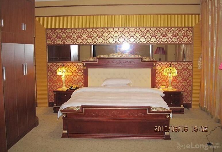 Guangzhou Logistics Business Hotel, Guangzhou, Tuba