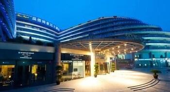 Picture of Wyndham Grand Plaza Royale Hangzhou in Hangzhou