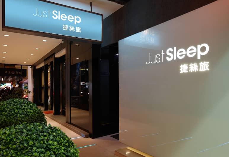 Just Sleep Hotel Lin Sen, Taipei