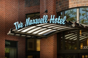 Picture of Staypineapple at The Maxwell Hotel in Seattle