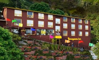 Selline näeb välja Honeymoon Inn, Mussoorie